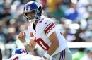Giants-Eagles Final Score: Giants Lose, 27-24, On 61-Yard Field Goal