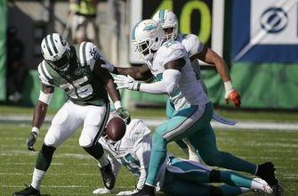 McCown, defense lead Jets to dominant 20-6 victory (Sep 24, 2017)