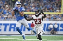 4 takeaways from Falcons' 30-26 win over the Lions