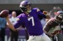 Vikings earn second win on Keenum's career day