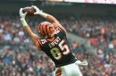 Bengals vs Packers inactives for Week 3: Tyler Eifert and Randall Cobb out