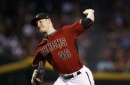 D-backs clinch wild-card berth when Cards, Brewers lose