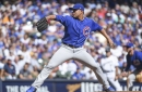 Cubs 5, Brewers 0: Jose Quintana's shutout reduces magic number to 2