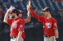 Scherzer, Nationals edge Mets 3-2 to clinch NLDS home field (Sep 24, 2017)