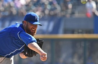 Kennedy's struggles continue in Royals' 8-1 loss to White Sox