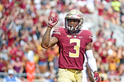 Florida State opens as 10-point favorite at Wake Forest