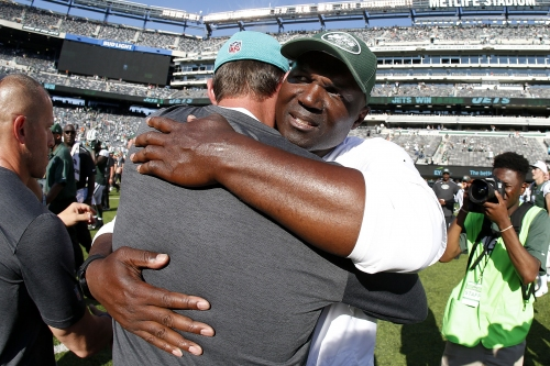 Jets report card: Give Todd Bowles some credit