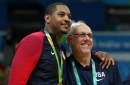 Boeheim: Free of triangle, Carmelo will thrive with Thunder