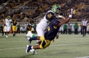 Cal opens as 16.5 point underdogs to Oregon