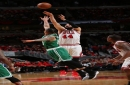 AP source: Bulls agree to 2-year deal with Mirotic The Associated Press