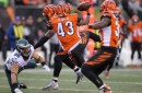George Iloka, Shawn Williams injured during Bengals vs Packers