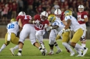 Bruins Collapse to End Half, Losing to Stanford 23-13