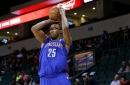 Brooklyn Nets fill final roster spot, sign Akil Mitchell
