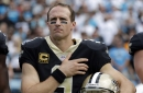 Drew Brees, Saints QB: We should be standing for national anthem