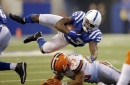 Colts still looking for answers after beating Browns 31-28