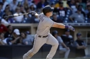 Rockies beat Padres 8-4, open 2-game lead for last wild card (Sep 24, 2017)