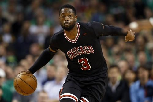 Dwyane Wade reaches buyout with Bulls, Heat a favorite