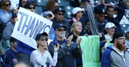 Mariners hit the road, ready to play out the string