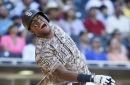 Rockies 8, Padres 4: Bombs can't stop Rocks