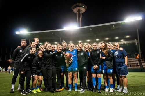 Reign FC lose home finale to FC Kansas City