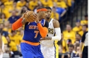 What Carmelo Anthony to the Thunder means for the Spurs
