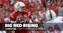 Nebraska football gets a win amidst chaos, Huskers' latest bowl projections