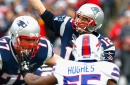 AFC playoff picture: Buffalo Bills in first place in AFC East