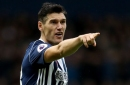 The incredible West Brom stat that highlights Gareth Barry's record-breaking achievement