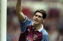Gareth Barry reflects on his biggest ticking off at Aston Villa, his best goal and hardest opponent