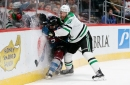 Preseason Preview: Stars Host Avalanche In First of Back-To-Back Games (7:30 PM CDT)