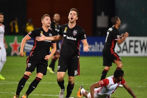 Hat Trick Mullins turns into Pa4rick Mullins, USMNT jersey designs leaked? and more: Freedom Kicks for 9/25/17
