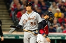 Detroit Tigers News: Miguel Cabrera has two herniated disks in his back