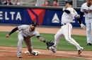 Ian Desmond set to take over as Rockies starting first baseman