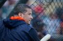 The Detroit Tigers have a Victor Martinez problem