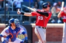 Mets vs. Nationals Recap: deGrom and Scherzer duel, but bats can't beat the Nats