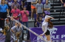SLATE: Kansas State loses in volleyball and soccer