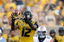 Missouri-Auburn: Pre-snap motioning, finding healthy tackles, and snaps for greenhorns