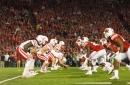 Nebraska Football: Wisconsin Game Set For 7pm Kickoff On Big Ten Network
