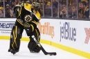 Bruins Roster Update: Bruins waive Szwarz & Cross on AHL assignment