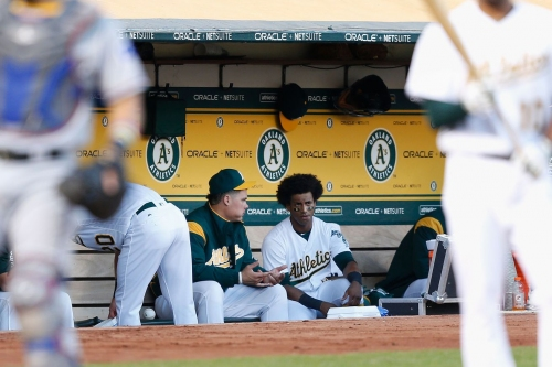 Series Preview: Mariners (75-81) at Athletics (72-83)