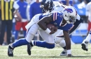Buffalo Bills snap count notes from Week 3 win over Denver Broncos