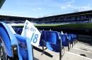 Gareth Barry breaks the Premier League appearances record