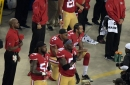 Eric Reid pens powerful op-ed in New York Times on protest, racism and Colin Kaepernick