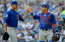 Quintana, Cubs shut out Brewers; magic number at 2