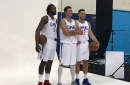 Danilo Gallinari Thinks Clippers Have Best Frontcourt in the NBA