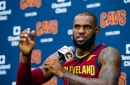 NBA players express frustration with Trump's words The Associated Press