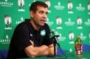 Boston Celtics daily links 9/25/17
