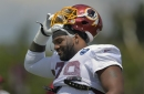 Ty Nsekhe to see specialist for core injury, while Reed, Kelley, Foster remain day-to-day