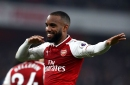 Match Report: Arsenal 2 - West Bromwich Albion 0