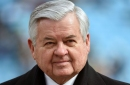 Panthers owner Jerry Richardson issues statement on anthem protests
